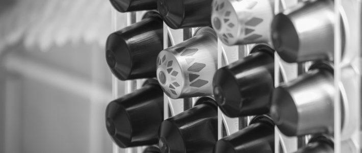 Boom del caffè online: cialde e capsule arrivano a 3 milioni e mezzo.