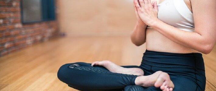 La Meditazione come medicina alternativa
