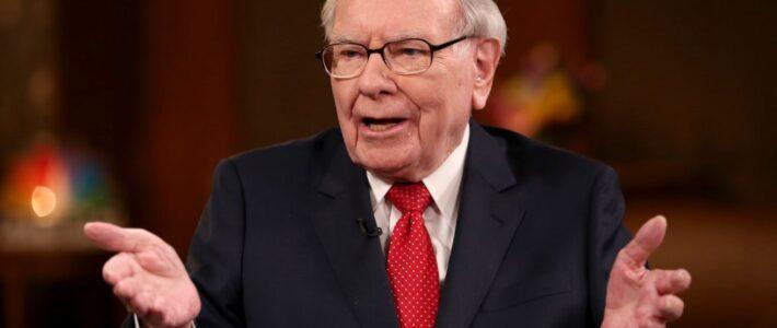Investire? Warren Buffet vi spiega come